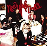 Album «'Cause I Sez So»by New York Dolls