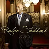 Album «Love Is»by Ruben Studdard