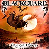 Album «Profugus Mortis»by Blackguard