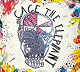 Album «Cage The Elephant»by Cage The Elephant