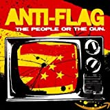 Album «People Or the Gun»by Anti-flag