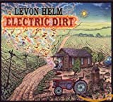 Album «Electric Dirt»by Levon Helm