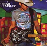 Album «American Saturday Night»by Brad Paisley