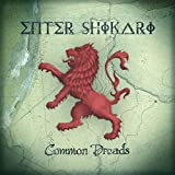 Album «Common Dreads»by Enter Shikari