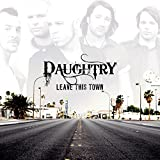 Album «Leave This Town»by Daughtry