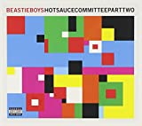 Album «Hot Sauce Committee Part 2»by Beastie Boys