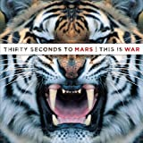 Album «This Is War»by 30 Seconds To Mars