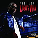 Album «Loso's Way»by Fabolous