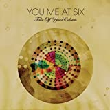 Album «Take Off Your Colours»by You Me At Six
