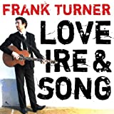 Album «Love Ire & Song»by Frank Turner