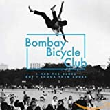 Album «I Had the Blues But I Shook Them Loose»by Bombay Bicycle Club