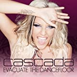 Album «Evacuate The Dancefloor»by Cascada