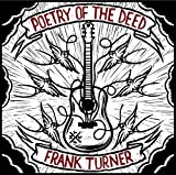 Album «Poetry of the Deed»by Frank Turner