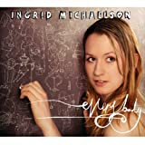 Album «Everybody»by Ingrid Michaelson