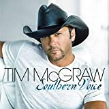 Album «Southern Voice»by Tim Mcgraw