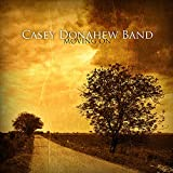 Album «Moving On»by Casey Donahew Band