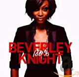 Album «100 Percent»by Beverley Knight
