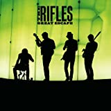 Album «Great Escape»by The Rifles