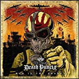 Album «War Is the Answer»by Five Finger Death Punch