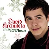 Album «Christmas From The Heart»by David Archuleta