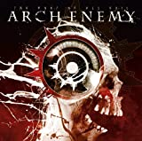 Album «The Root Of All Evil»by Arch Enemy