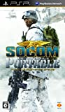 SOCOM: U.S. Navy SEALs Portable