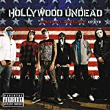 Album «Desperate Measures»by Hollywood Undead
