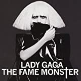 The Monster / Lady Gaga