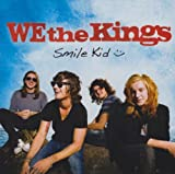 Album «Smile Kid»by We The Kings