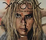 Album «For Bitter Or Worse»by Anouk