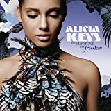 Album «The Element of Freedom»by Alicia Keys