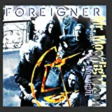 Album «Mr. Moonlight»by Foreigner