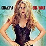 Album «She Wolf»by Shakira