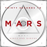 Album «Kings & Queens»by 30 Seconds To Mars