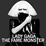 Album «The Fame Monster»by Lady GaGa