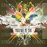 Album «Hold Me Down»by You Me At Six