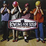 Album «Let's Do It For Johnny!»by Bowling For Soup