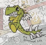Album «My Dinosaur Life»by Motion City Soundtrack