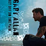 Album «Get Off on the Pain»by Gary Allan