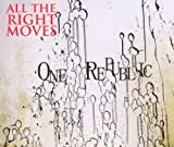 Album «All the Right Moves»by OneRepublic
