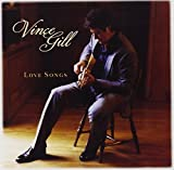 Album «Love Songs»by Vince Gill