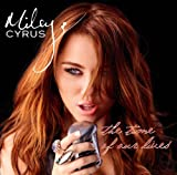 Album «Time of Our Lives»by Miley Cyrus