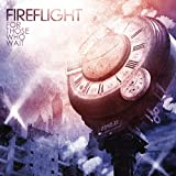 Album «For Those Who Wait»by Fireflight
