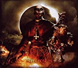Album «Hell Chose Me»by Carnifex