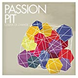 Album «Chunk Of Change»by Passion Pit