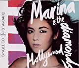 Album «Hollywood»by Marina & The Diamonds