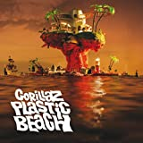 Album «Plastic Beach»by Gorillaz