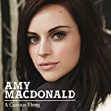 Album «A Curious Thing»by Amy MacDonald