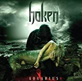 Album «Aquarius»by Haken