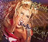 Album «Blah Blah Blah»by Ke$ha